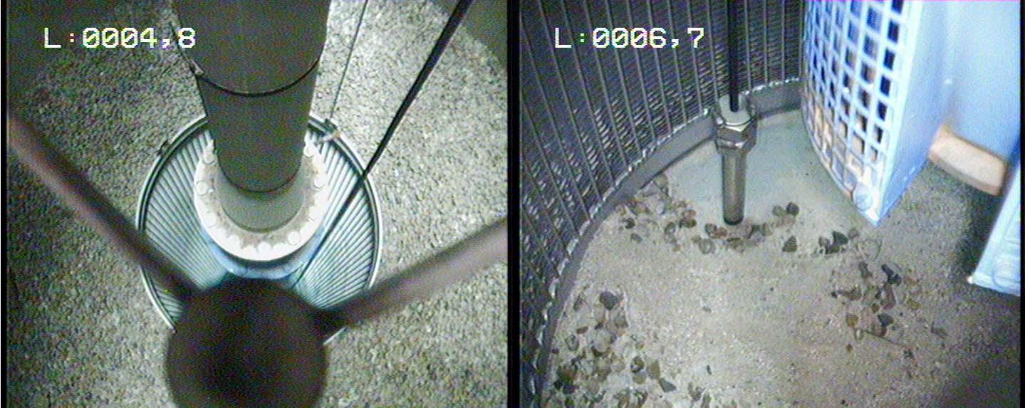inspection endoscopique forage